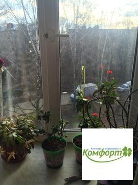 Продается комната в 5-к квартире г. Жуковский, ул. Строительная, д. - Фото 2