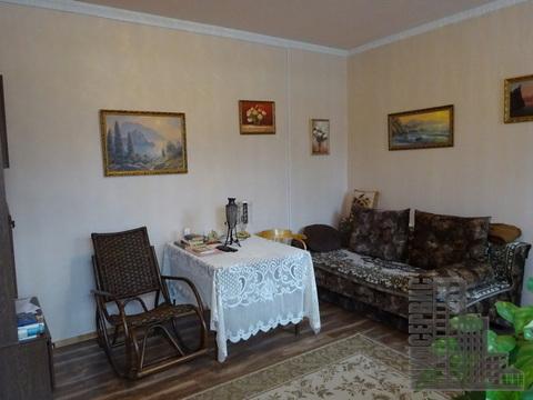 Трехкомнатная квартира, Звенигород, сан.Мин-ва Обороны, прописка - Фото 2