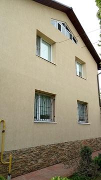 Дачи Радость, дом 200 кв.м, 18км от МКАД по Калужскому шоссе - Фото 5