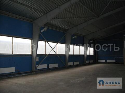 Аренда помещения пл. 974 м2 под склад, производство, , офис и склад . - Фото 3
