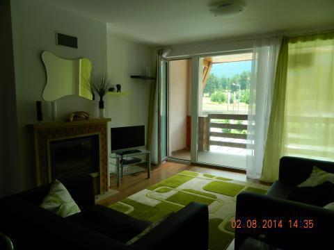 Прекрасная квартира в Банско - Фото 2