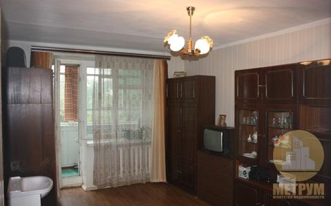 1к квартира, Аксенова 11 - Фото 3
