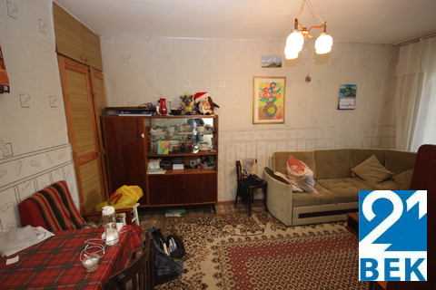 Продается двухкомнатная квартира в г.Конаково - Фото 4
