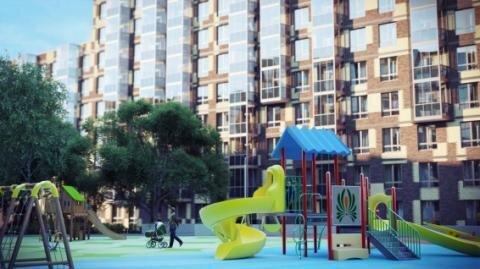 Продажа квартиры-студии 27,14 кв.м. в г. Апрелевка, ЖК Весна - Фото 4