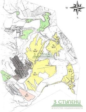 Продажа земельного участка, Юрьев-Польский район, Лётная улица - Фото 1