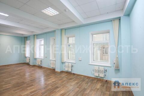 Аренда офиса 219 м2 м. Проспект Мира в бизнес-центре класса В в . - Фото 1