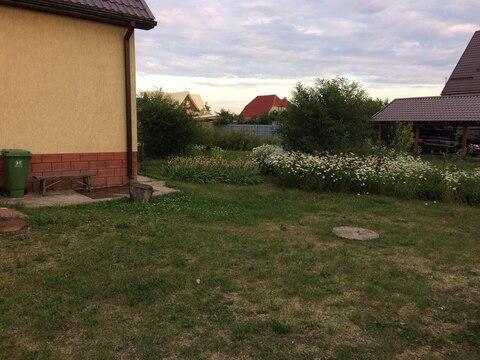 Дом под самоотделку, поселок Новосадовый - Фото 4