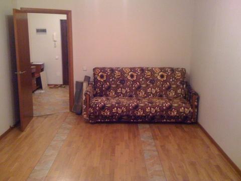 Прекрасная квартира со всей мебелью и бытовой техникой. - Фото 4