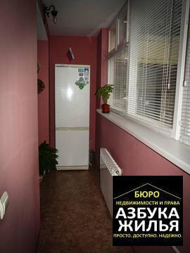 4-к квартира на 50 лет ссср - Фото 3