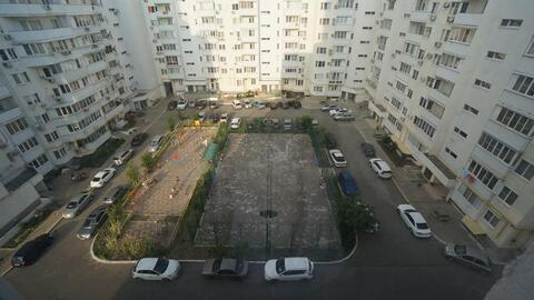 Трехкомнатная квартира с ремонтом, монолит, индивидуальное отопление. - Фото 2