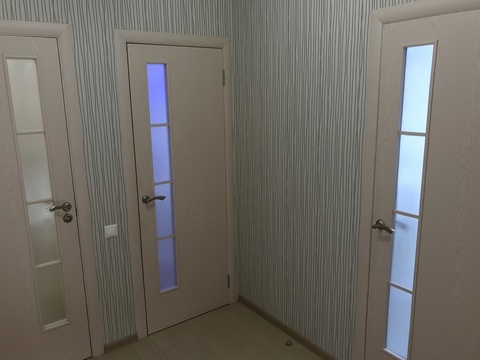 2 комнатная квартира с ремонтом в Сочи - Фото 1