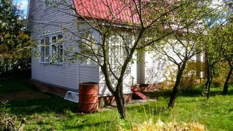 Продажа: дом 77.3 м2 на участке 8 сот, охрана - Фото 3