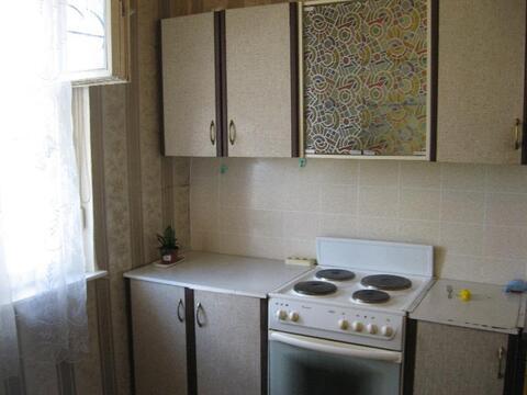 Срочно, продается однокомнатная квартира в спальном районе Печатники. - Фото 4