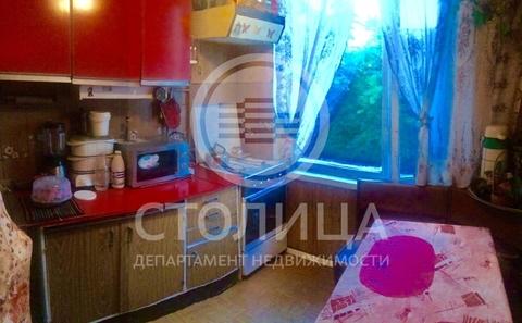 Улица Фомичёвой, 16к3 - Фото 1