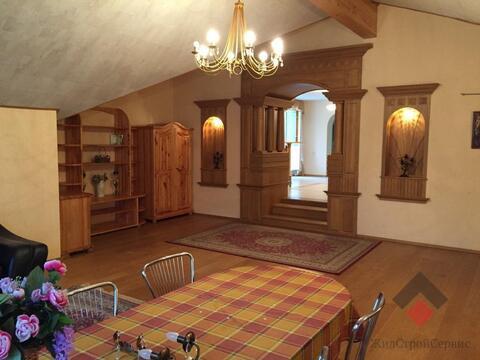 Шикарный особняк в Одинцово - Фото 1