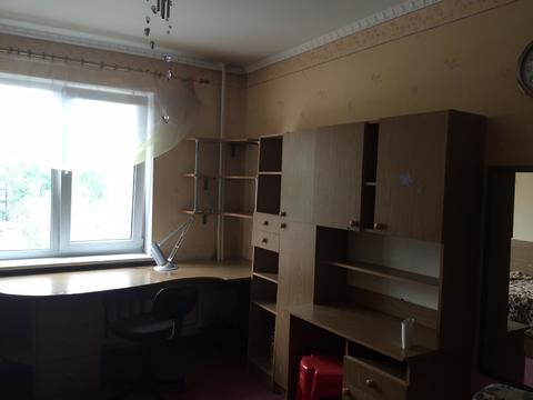 Четырехкомнатная квартира в г. Кемерово, Ленинский, пр-кт Ленина, 143 - Фото 4