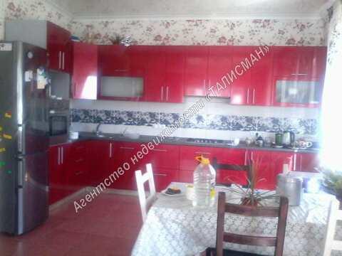 Продается дом в р-не сжм - Фото 1