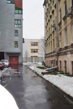 Двухкомнатная квартира г. Москва, Трубная ул, 35 - Фото 2