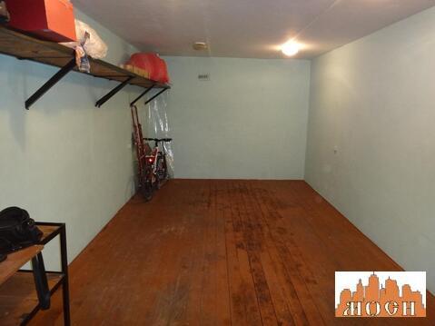 Кирп гараж 22кв. м Сакко и Ванцетти 34в у ст.Болшево в гаражном компл - Фото 4