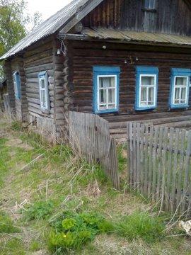 Продажа дома, 27.3 м2, д Широковцы, Вторая, д. 3 - Фото 3