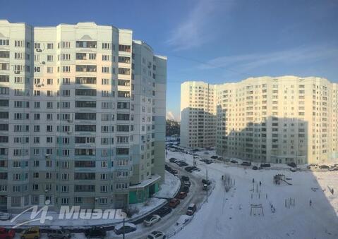 Продажа квартиры, м. Бульвар Дмитрия Донского, Ул. Маршала Савицкого - Фото 2