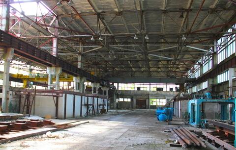 Продам производственный комплекс 8720 кв. м. - Фото 3