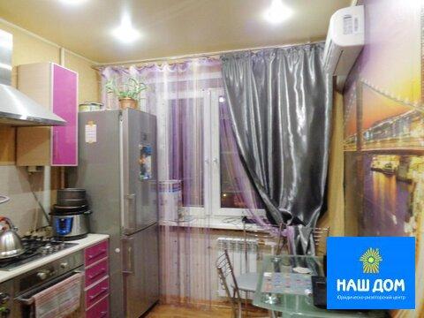 Двухкомнатная квартира: г.Липецк, Московская улица, д.87 - Фото 1