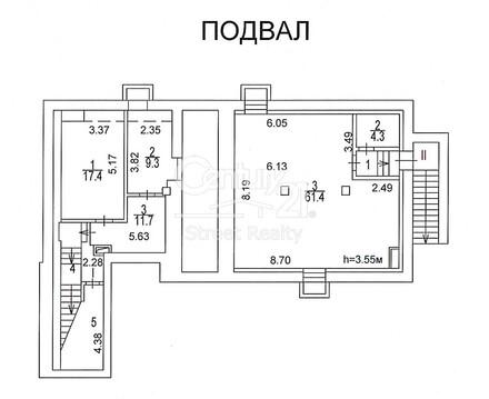 Аренда торгового помещения, м. Павелецкая, Космодамианская наб. - Фото 5