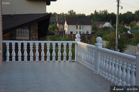 Новый дом под ключ. 3 км Калужское ш. 350кв.м. 23,5 млн. - Фото 4