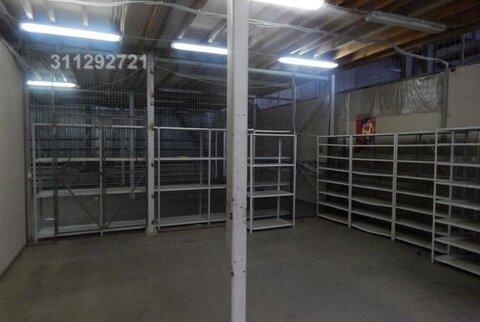 Предлагается в аренду складское помещение в офисно складском комплексе - Фото 2