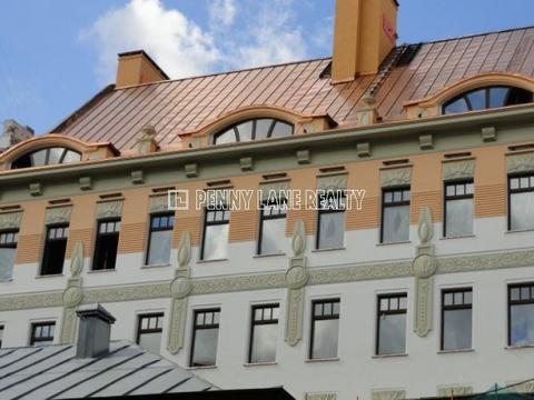 Продажа квартиры, м. Арбатская, Староконюшенный пер. - Фото 2