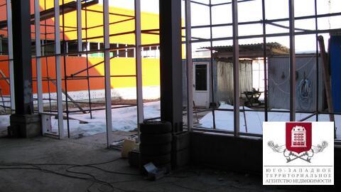 Продается здание свободного назначения 3500 кв.м. в Кабицино - Фото 4
