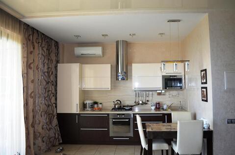 3-комнатная квартира с ремонтом в Приморском парке с прекрасным видом - Фото 5