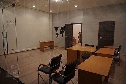 Аренда офиса, Дербеневская наб. - Фото 3