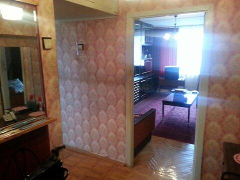 2х комнатная квартира, Кирова 76к2 - Фото 1