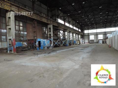 Вашему вниманию предлагается холодный склад общей площадью 1200 м2 - Фото 3