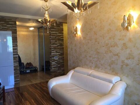 Продаю 3 кв. ул. Кожевенная, отличный ремонт, с мебелью и техникой - Фото 2