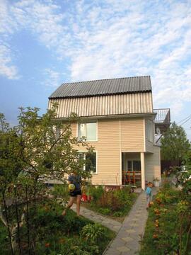 Продается дом в Москве, пос.Рязановское , СНТ Ветеран - Фото 5