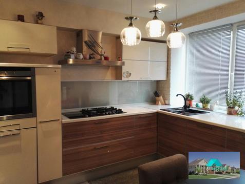 Продам 3-х комнатную квартиру в Новой Скандинавии - Фото 5