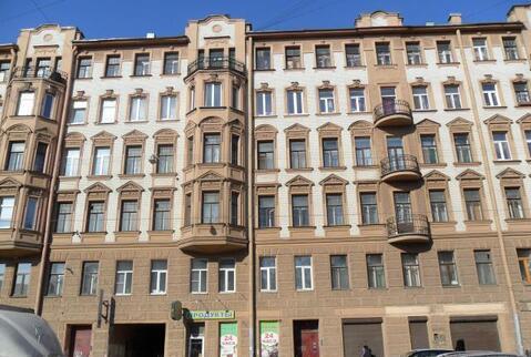 Продажа торгового помещения, 175 кв.м, Старопетергофский пр, д.37 - Фото 1
