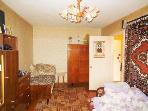 1-комнатная квартира 34 м2 (улучшенка). Этаж: 5/5 панельного дома. - Фото 2