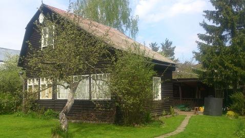 Летий дом на 8 сотках Голицыно - Фото 4