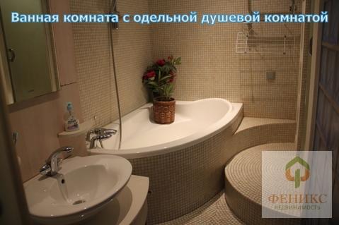 3к квартира на ул. Савушкина 123 - Фото 1