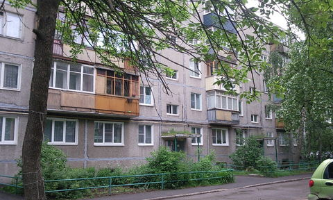 Квартира на Гаугеля 30 - Фото 1