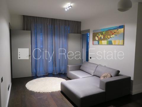 Продажа квартиры, Улица Турветес - Фото 2