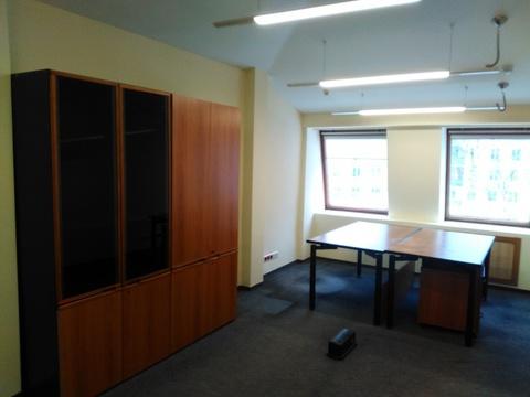 Аренда офис г. Москва, м. вднх, ул. Бажова, 18 - Фото 3