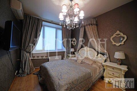 Продается квартира в кирпичном доме на Ленинском проспекте - Фото 1