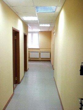 Офис 104 кв.м. на ул.Б.Панина - Фото 1