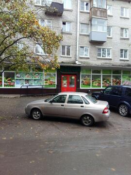 Помещение торгового назначения 296м.кв.город Коммунар ул Советская д.8 - Фото 2