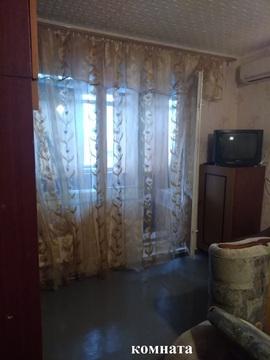 В долгосрочную аренду 1-комн. квартира 37 кв.м. в р-не Шесхариса. - Фото 2